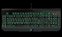 Клавиатура Gaming механических RAZER BlackWidow 2014 Ultimate (RZ03-00385200-R3R1) USB Black Multimedia, Audio
