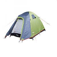 Двухместная туристическая палатка Кемпинг Airy 2