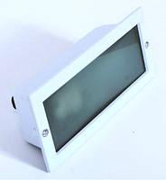 """Светильник SY 503 W пылевлагозащищённый НПП """"Омега"""" встраиваемый , IP54, 60Вт, E27"""