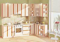 "Кухня ""Софт КХ-70 2,9х1,2м."" (Комфорт-Мебель)"