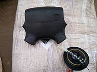 Подушка безопасности AIRBAG Гольф 3 / Golf 3, шлейф AIRBAG