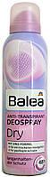 Дезодорант DM Balea Deospray Dry 200мл.