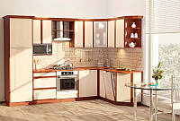 "Кухня ""Софт КХ-72 3,0х1,75м."" (Комфорт-Мебель)"