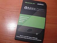 Защитное стекло Mocolo Samsung Galaxy Note 2 II N7100 (оригинал, блистер пак)