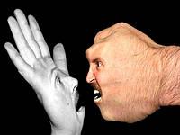 Гнев – худший враг человека