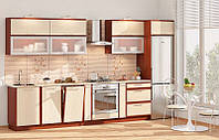 """Кухня """"Софт КХ-73 3,63м."""" (Комфорт-Мебель)"""