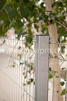 Забор для огорода