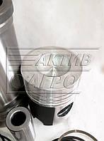 Поршнекомплект ЯМЗ-236 (гильза, поршень, кольца, палец, упл.к.)