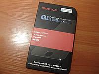 Mocolo Sony Xperia Z1 L39H 9H 2.5D противоударная пленка (оригинал, блистер пак) защитное стекло Mocolo против