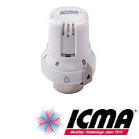 Icma 989 термостатическая головка 30х1,5