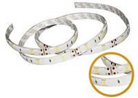 Лента светодиодная 7,2W SMD5050 Холодный белый (30 LED/м) Outdoor IP64