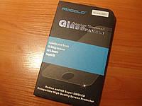 Mocolo Lenovo A850+ Plus плюс 9H 2.5D противоударная пленка (оригинал, блистер пак) защитное стекло Mocolo про