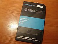 Mocolo Lenovo S850 противоударная пленка (оригинал, блистер пак)