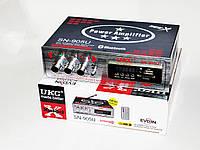 Усилитель звука UKC SN-905U (300W+300W) +Bluetooth, фото 1
