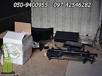 Комплект для переделки мотоблока в трактор(Комплект №4). Комплектация передним подъёмным механизмом.