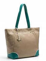 Кожаная сумка женская L-DF51271, фото 1