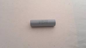 Аккумулятор LG 18650 2600mAh ICR18650B4