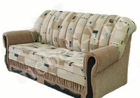 матрас или диван?