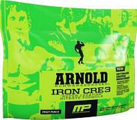 Iron CRE3 Muscle Pharm Arnold, 30 грамм