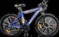 Велосипед Titan XC2716 (27.5)(VS-68)