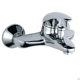 Смеситель для ванной и душа Ancona Ferro польша ( BAN11)