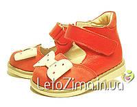 Туфли ортопедические р.20-25, фото 1