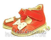 Туфли ортопедические р.20-25