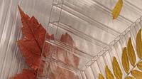 Поликарбонат 10 мм. прозрачный т.м.POLYGAL