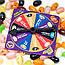 20 вкусов Bean Boozled Game Рулетка! Самые необычные бобы от Jelly Belly, фото 2