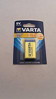 Батарейки  VARTA 4122 6LR61
