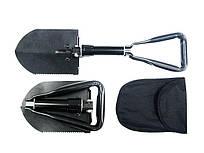Складная лопата автомобильная (саперная)