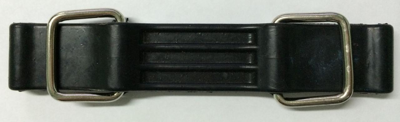 Крепление аккумулятора резиновое 0013