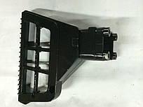 Металева підніжка Daf XF 105 права