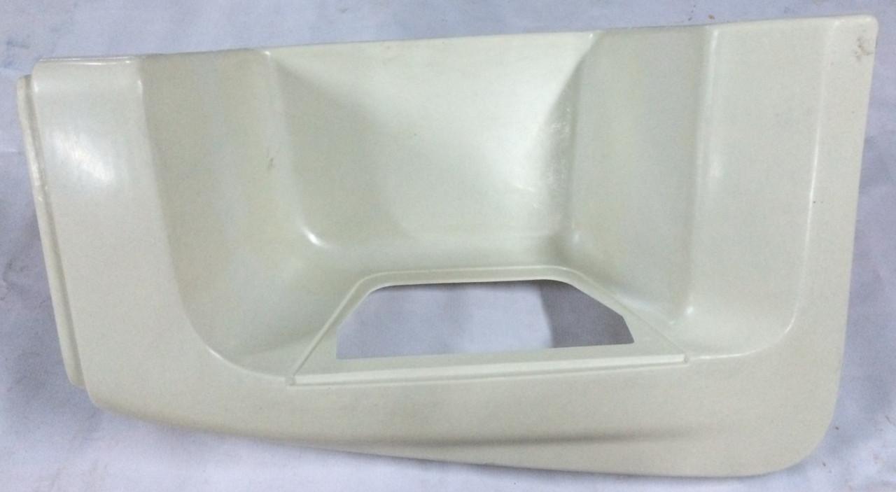 Подножка из стеклопластика ДАФ ХФ левая