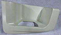 Подножка из стеклопластика ДАФ ХФ правая