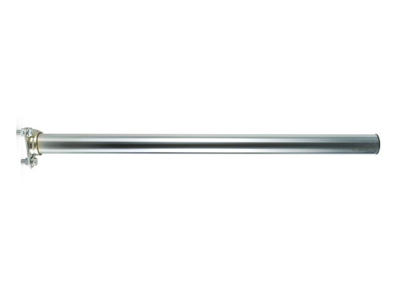 Крепление крыла (труба) на 3 болта (760 мм.)