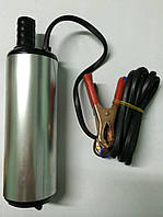 Насос перекачки топлива 24 вольт с фильтром