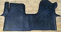 Резиновый коврик в салон Renault Trafic,Opel Vivaro