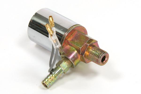 Електромагнитный клапан 24 вольт