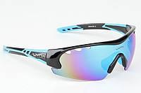 Солнечные очки спортивные Lynx Detroit