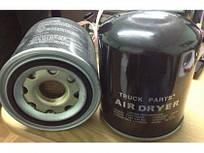 Фільтр-осушувач повітря для пневматичної системи