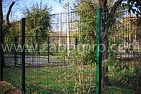 Забор для вольера с животными