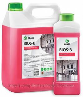 Індустріальний очищувач Grass Bios-B 5 кг