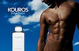 Yves Saint Laurent Kouros туалетная вода 100 ml. (Тестер Ив Сен Лоран Коурос), фото 4