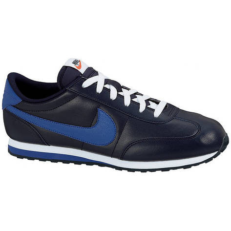 Кроссовки Nike mach runner leather, фото 2