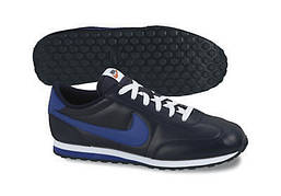 Кроссовки Nike mach runner leather, фото 3