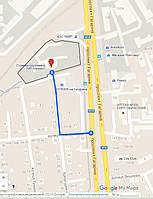 Стоянка для грузовых автомобилей, ТИР паркинг Харьков, TIR parking