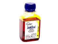 Чернила для принтера Epson - InkTec - E0010, Yellow, 100 г