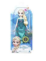 Кукла Эльза из Холодное Торжество Frozen Fever Hasbro