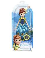Кукла Анна из Холодное Торжество Frozen Fever Hasbro